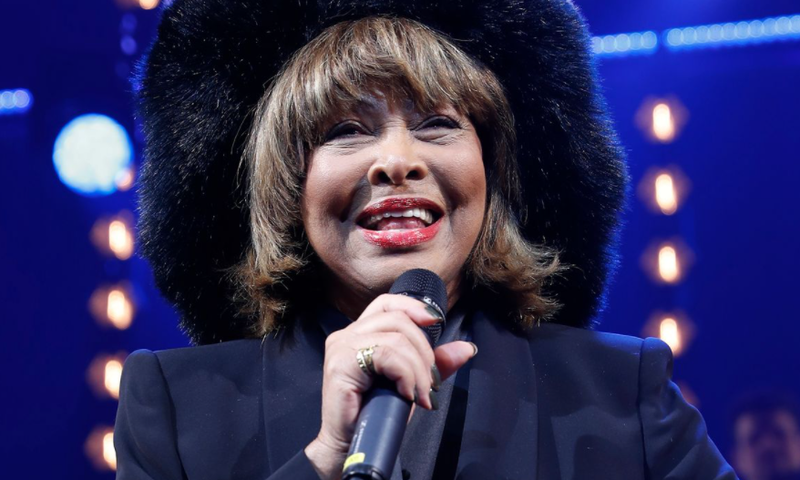 'I'm heartbroken.' Tina Turner loses the man she believed in when