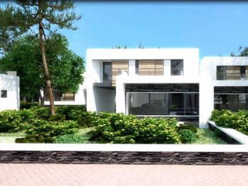 Villa in Durres Albania 4 bedrooms + livingroom + kitchen