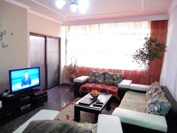 Apartament in Tirane Albania 3+1+A