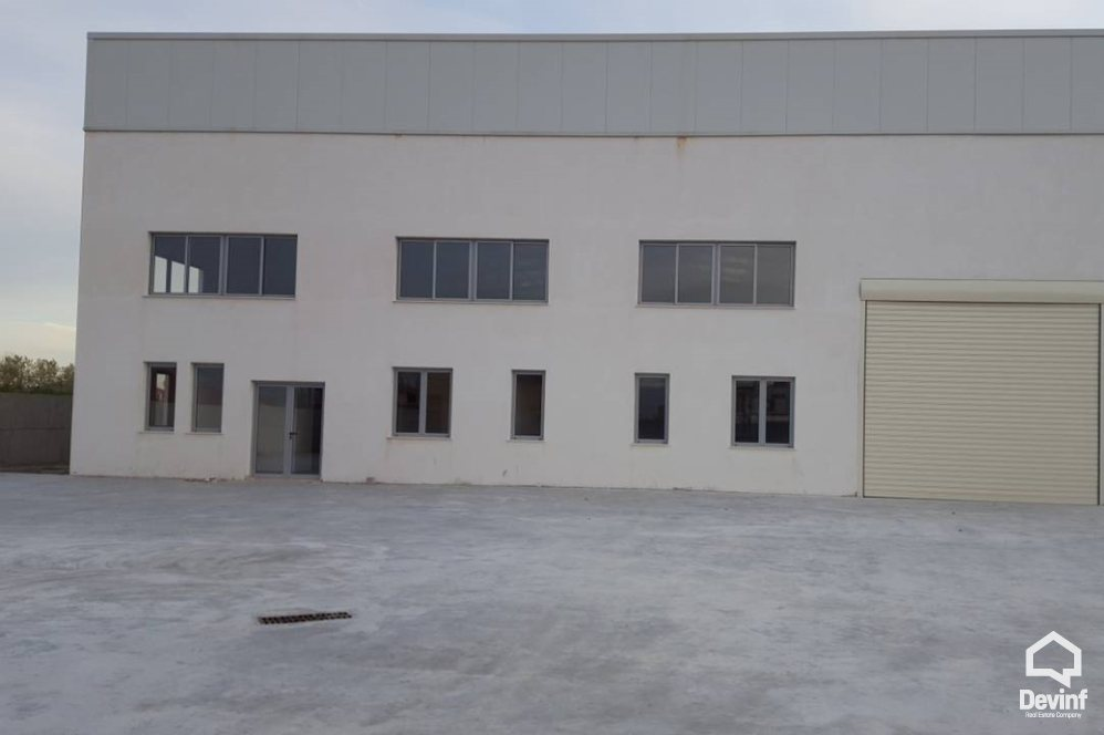 Me Qera Warehouse  Warehouse close to Vora City Tirane
