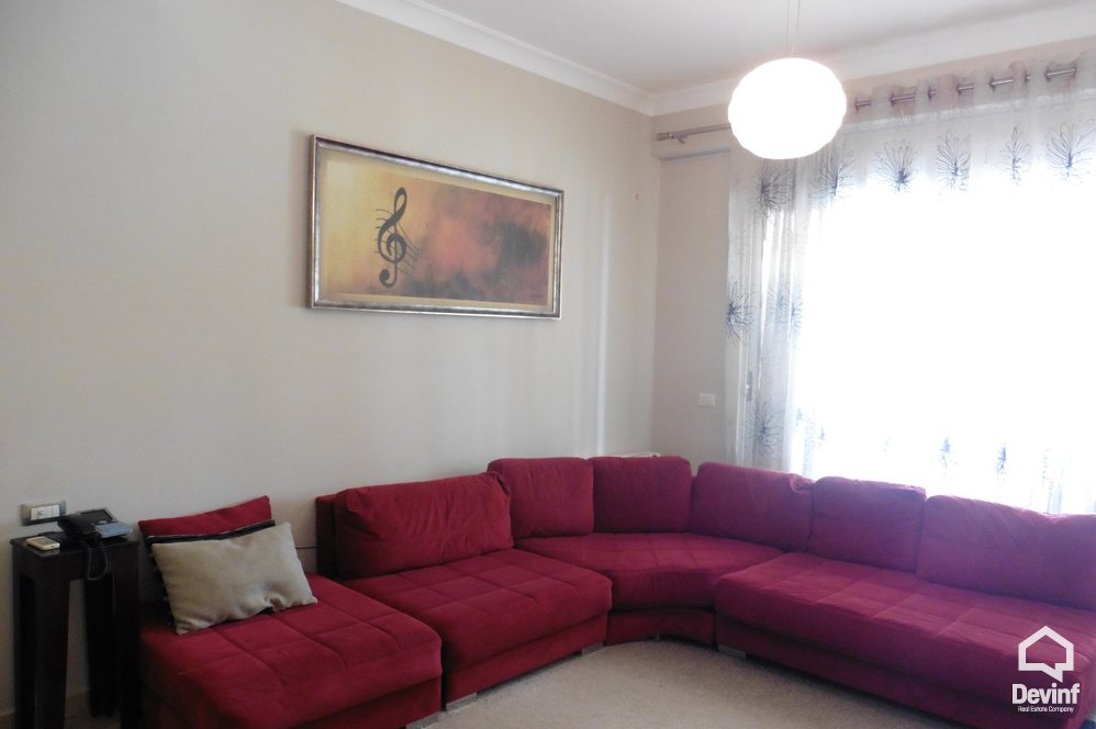 Me Qera Apartment 2 bedrooms + livingroom + kitchenette Close to the Tirana Lake Park  Tirane