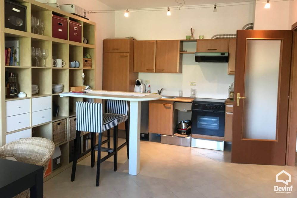 Apartment For Sale in Tirane 2 bedrooms + livingroom + kitchenette - Albania Real Estate