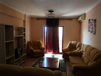 Apartament in Tirane Albania 2+1+A