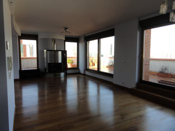 Apartment in Tirane Albania 3 beds + livingroom + kitchen