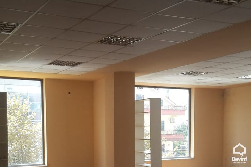 Office For Sale Office close to Zogu i Zi Square Tirane Albania -