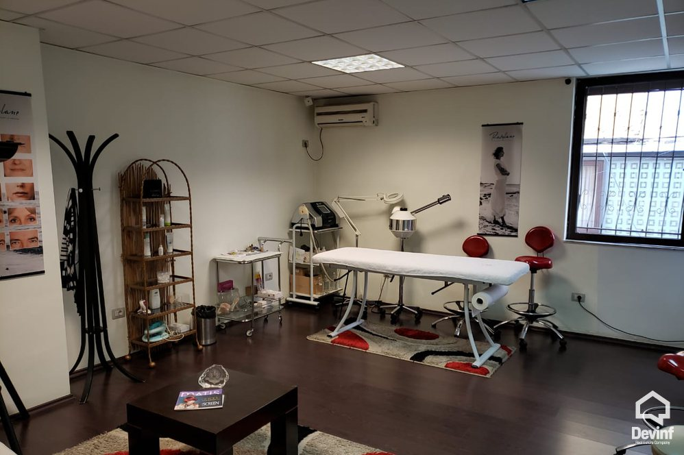 Office For Rent Office in Blloku area-Tirane Albania -