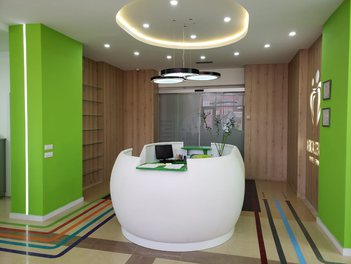 Office in Tirane Albania