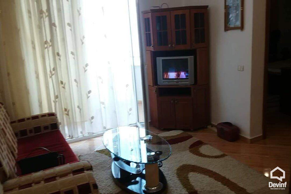 Apartment For Sale Near the Beach, Durres Coastline-Durres Albania - 1 bedroom + livingroom + kitchenette