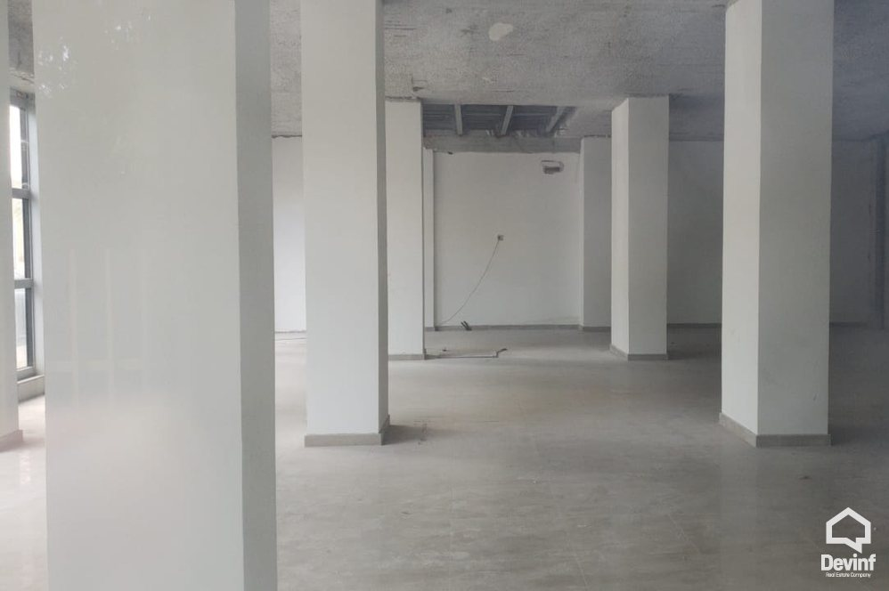 Shop For Rent Former Block area Tirane Albania -