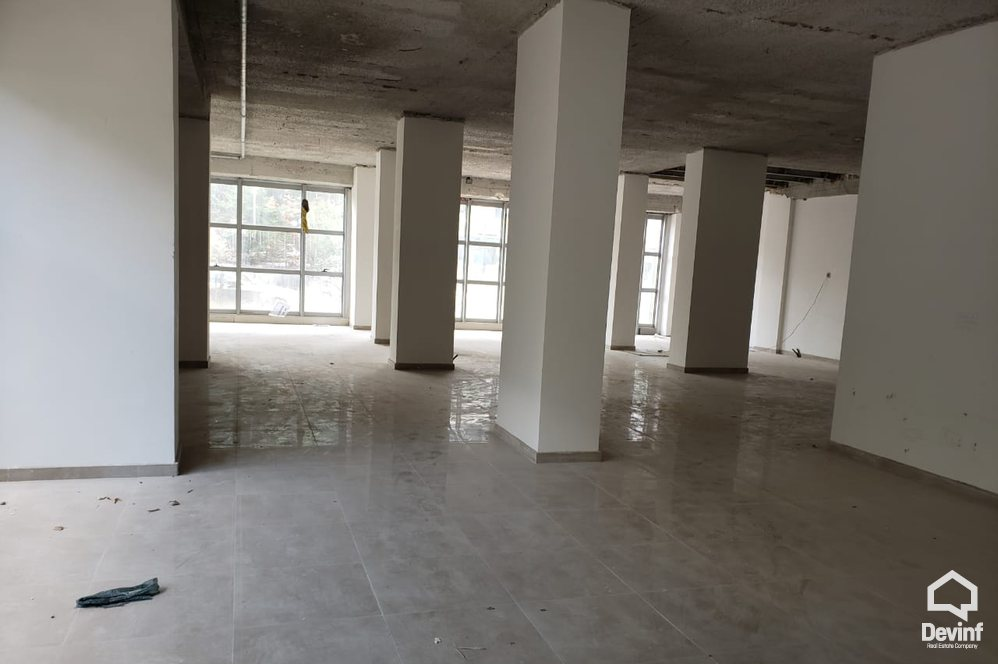 Shop For Rent Former Block area-Tirane Albania -