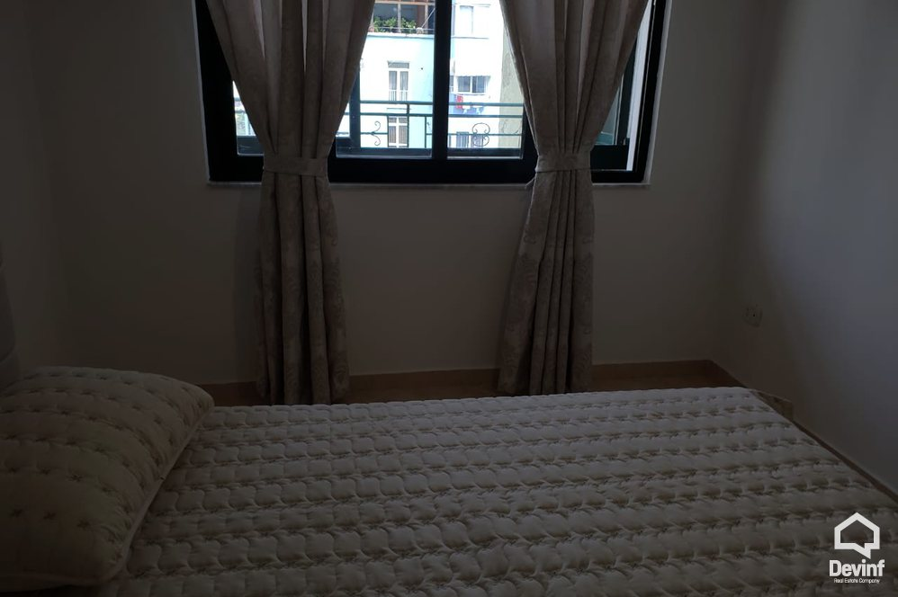 Apartment For Rent Apartment in the center of Tirana-Tirane Albania - 3 bedrooms + livingroom + kitchenette