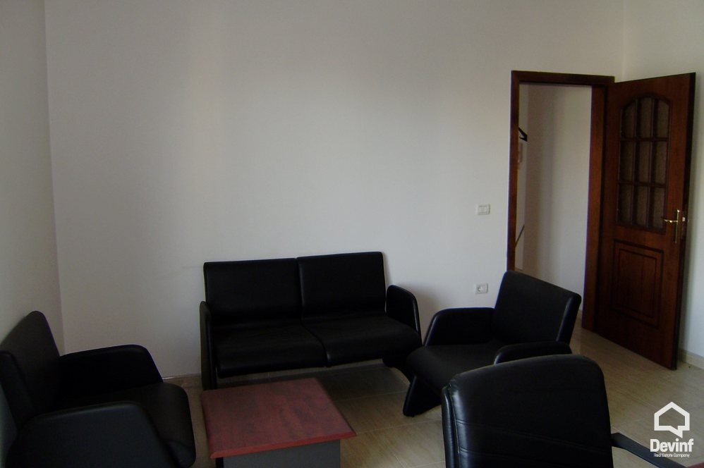 Apartment For Sale Elbasani Street, next to the United States of America Embassy-Tirane Albania - 2 bedrooms + livingroom + kitchenette