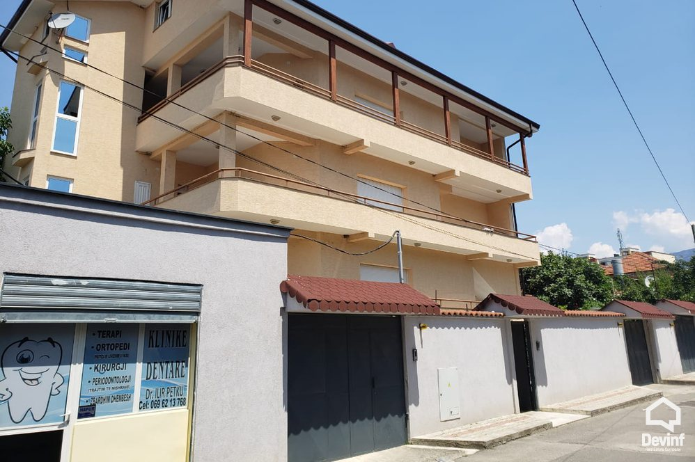 Villa For Sale In Ali Demi Street Tirane Albania -