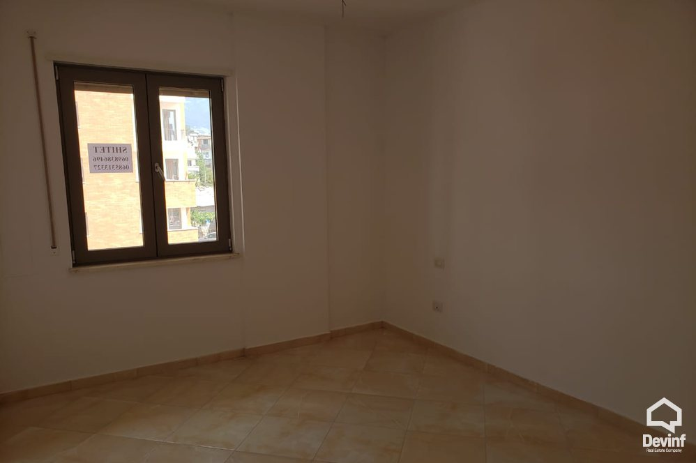 Apartment For Sale Dibra Street Tirane Albania - 1 bedroom + livingroom + kitchenette