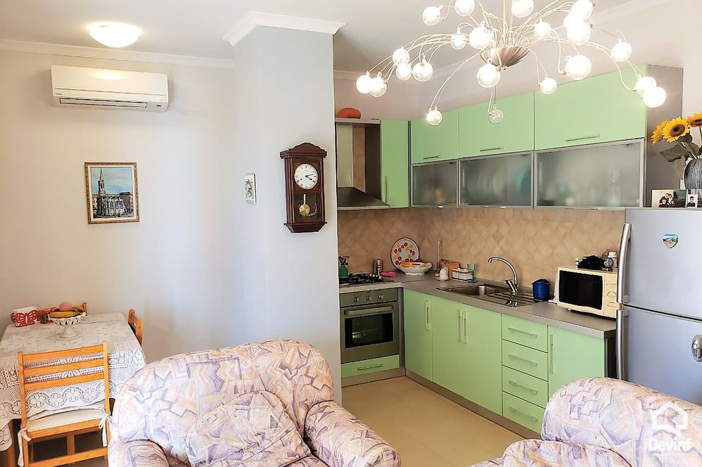 Apartment For Sale Durres Durres Albania - 1 bedroom + livingroom + kitchenette