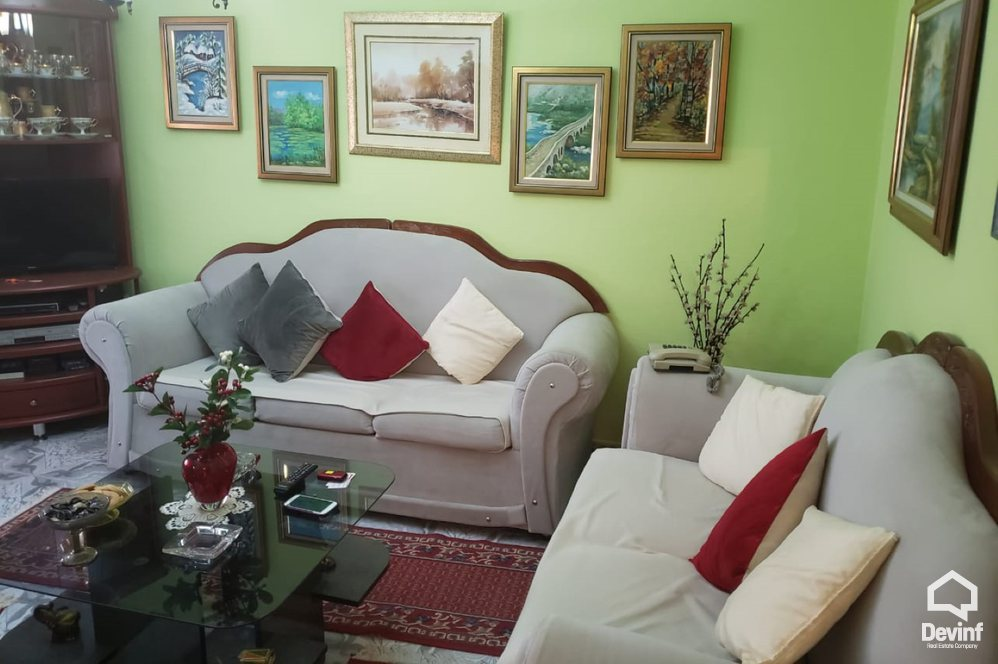 Apartment For Rent Apartment close to Ballet School-Tirane Albania - 3 bedrooms + livingroom + kitchenette