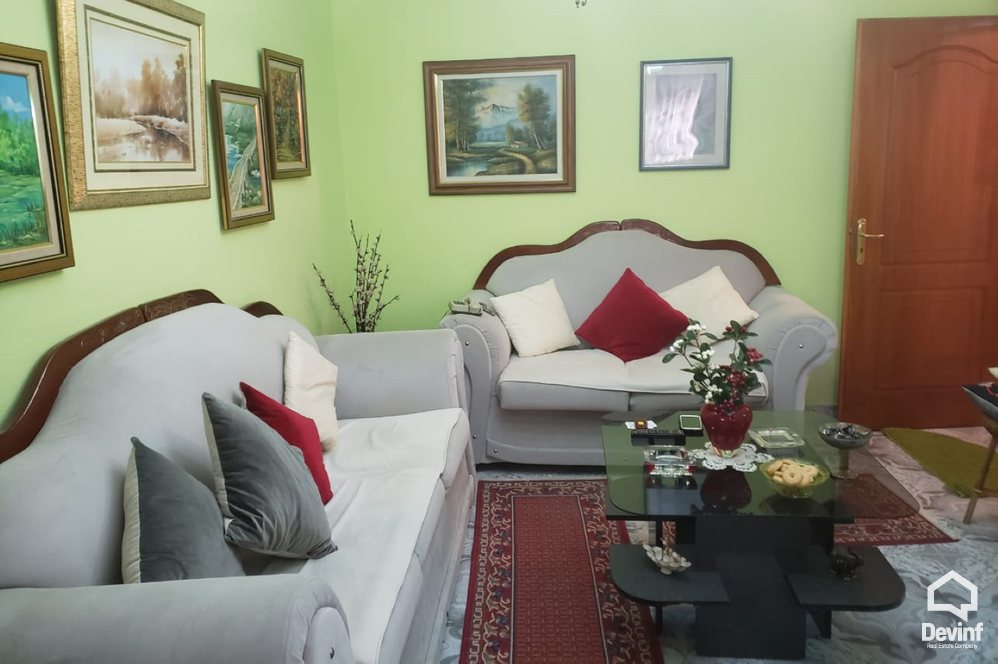 Apartment For Rent Apartment close to Ballet School Tirane Albania - 3 bedrooms + livingroom + kitchenette