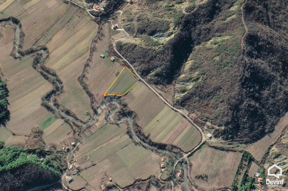 Land For Sale Petrele Area, Tirane Tirane Albania -