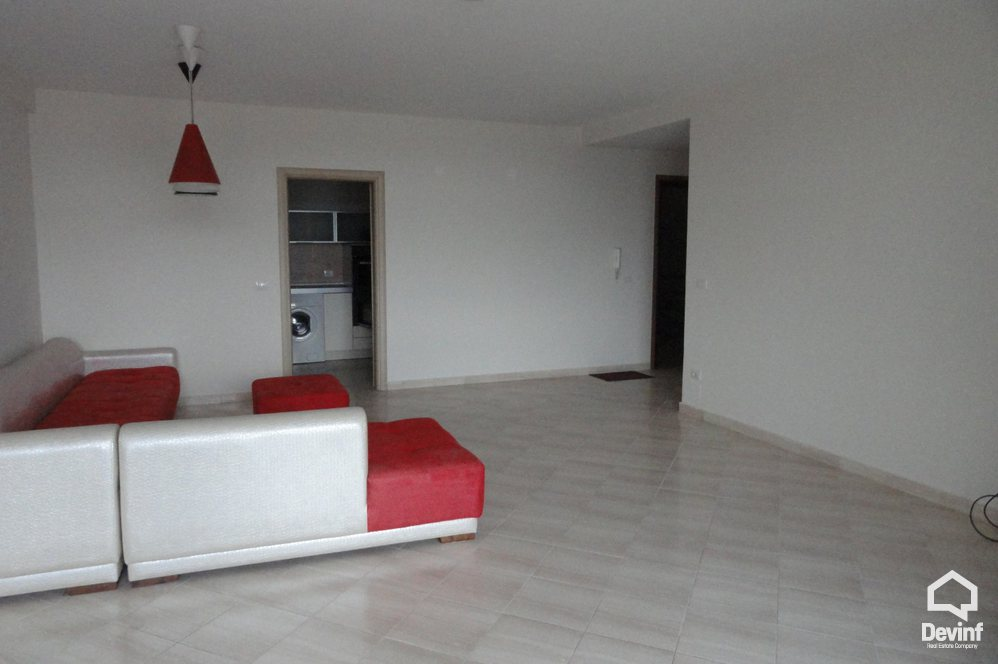 Apartment For Rent Close to ABA Center-Tirane Albania - 2 bedrooms + livingroom + kitchenette