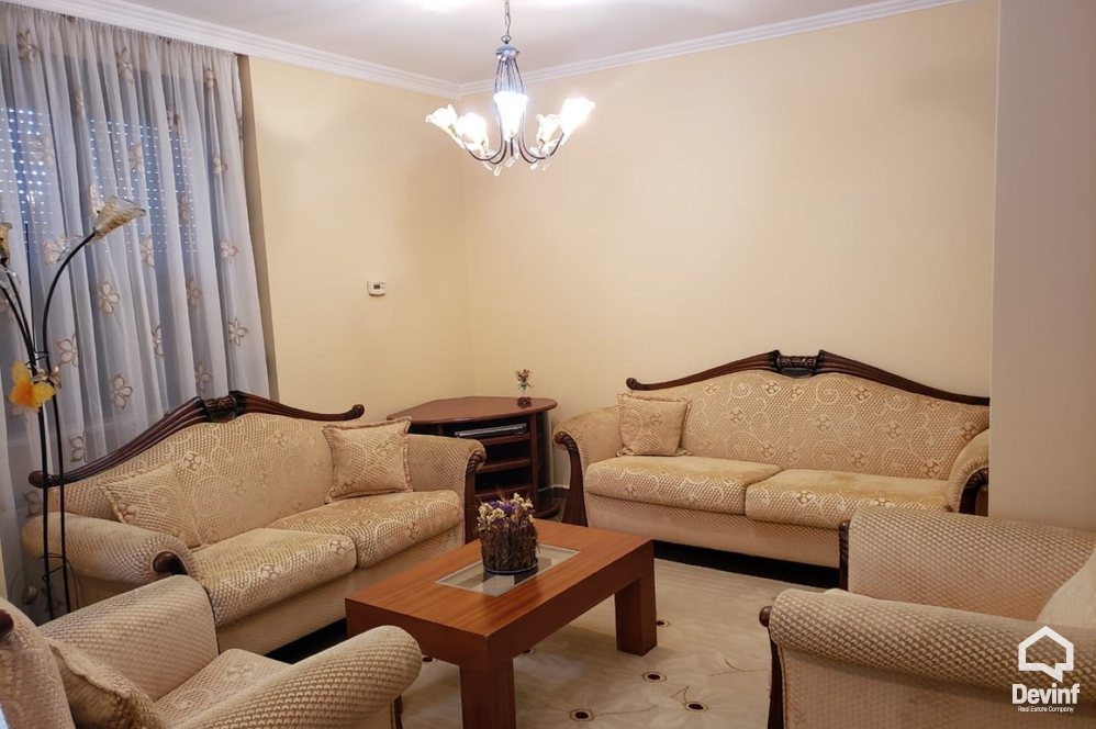 Apartment For Rent In the center of Tirana Tirane Albania - 3 beds + livingroom + kitchen