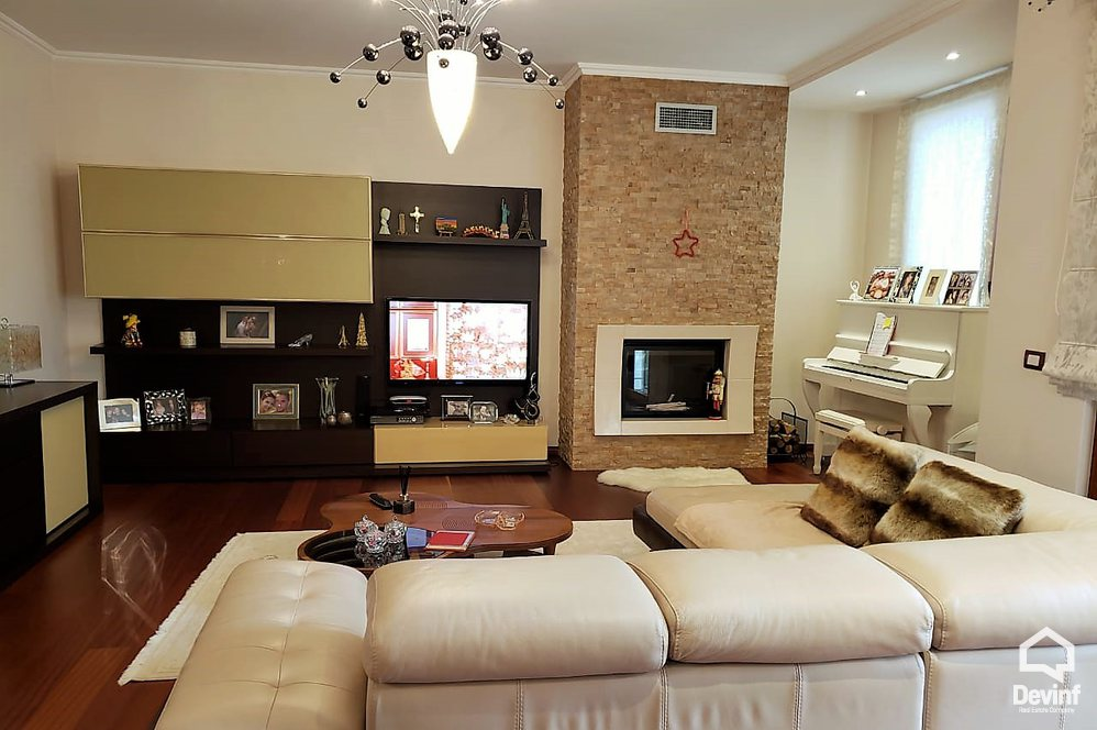 Ne Shitje Apartment 3 beds + livingroom + kitchen Duplex apartment close to Don Bosko Street Tirane