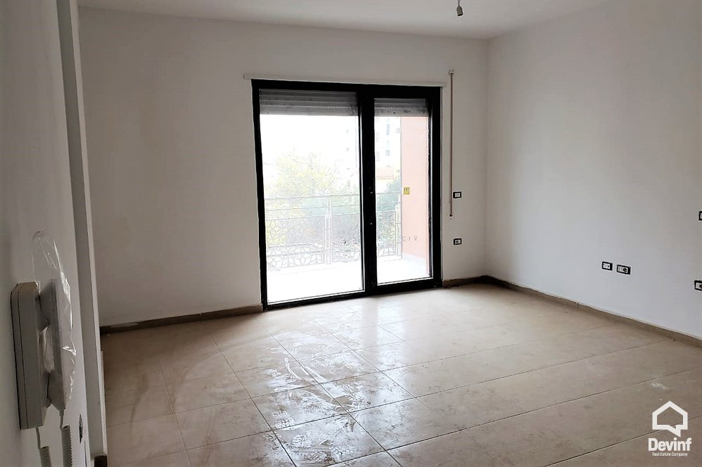 Apartment For Sale Muhamet Gjollesha Street, near Mondial Hotel Tirane Albania - 1 bedroom + livingroom + kitchenette