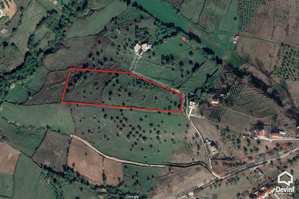 Land For Sale Land for sale in Lundra area Tirane Albania -