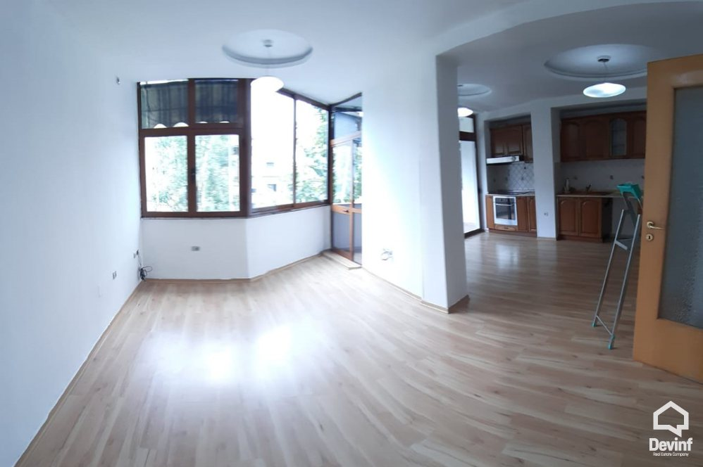 Apartment For Rent Apartment in Ferit Xhajko Street Tirane Albania - 3 bedrooms + livingroom + kitchenette