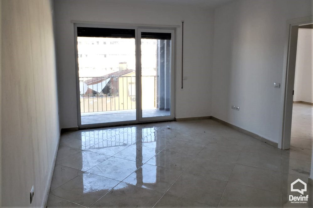 Me Qera Apartment 2 bedrooms + livingroom + kitchenette In Sulejman Delvina Street Tirane