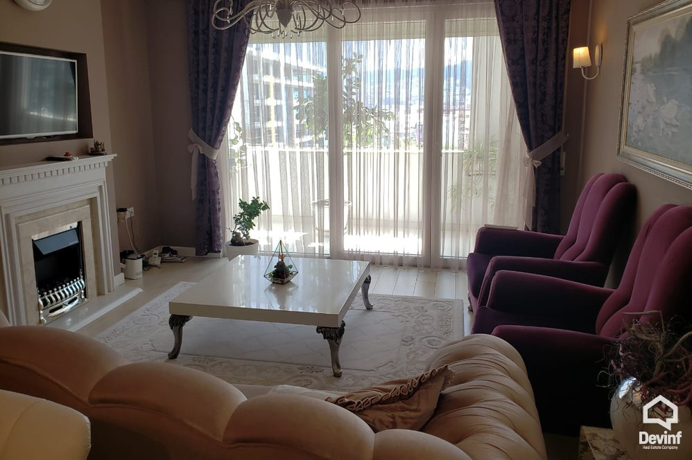 Me Qera Apartment 2 bedrooms + livingroom + kitchen Apartment in Kavaja Street Tirane
