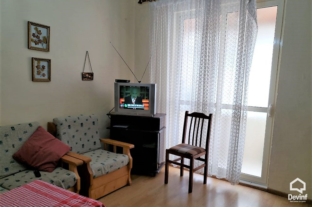 Ne Shitje Apartment 2 bedrooms + livingroom + kitchenette Durres Street Tirane