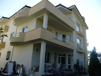 Villa in Tirane Albania and more