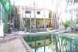 Villa For Sale in Durres 4 bedrooms + livingroom + kitchenette - Albania Real Estate