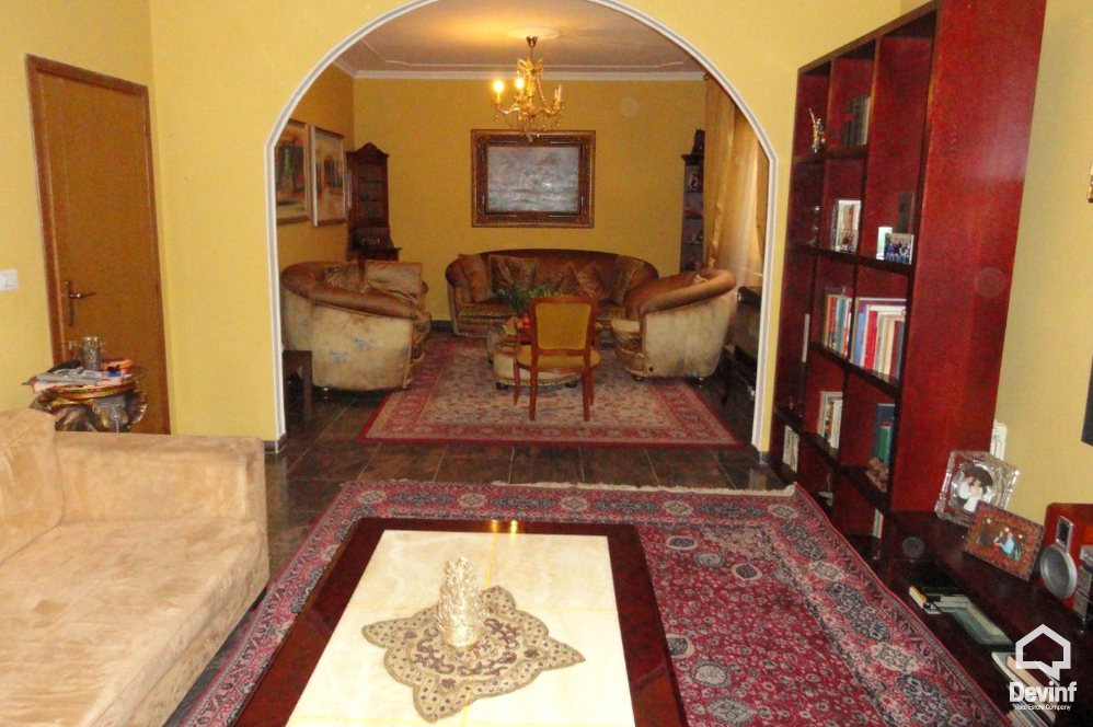 Villa For Sale in Tirane  - Albania Real Estate