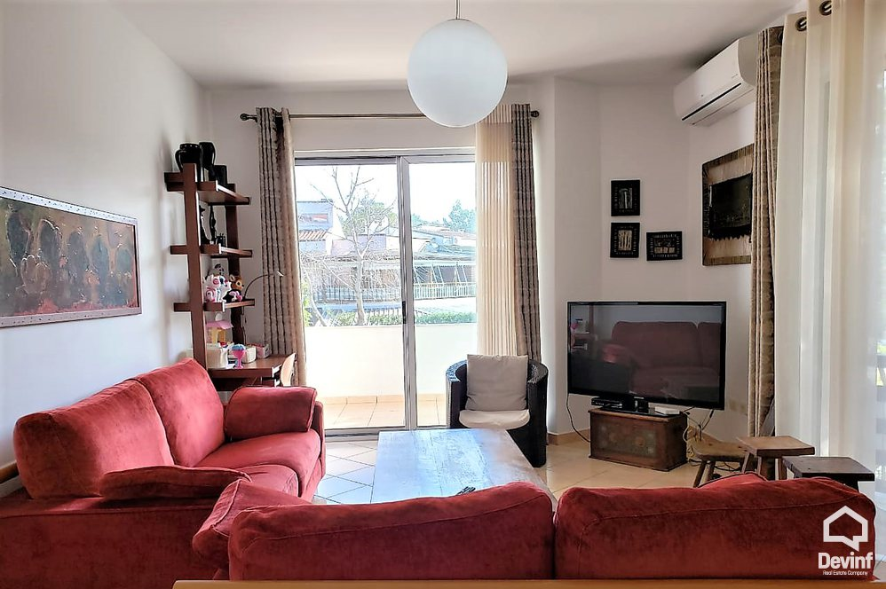 Ne Shitje Apartment 2 bedrooms + livingroom + kitchenette New residential complex in Qerret area, Durres Durres