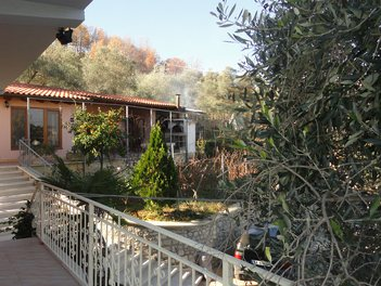 Villa in Tirane Albania 2 bedrooms + livingroom + kitchenette