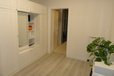 Me Qera Apartment 3 bedrooms + livingroom + kitchenette Yzberisht area Tirane