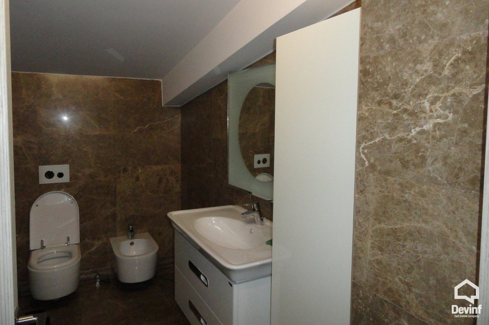 Apartment For Sale in Tirane More then 4 rooms - Albania Real Estate