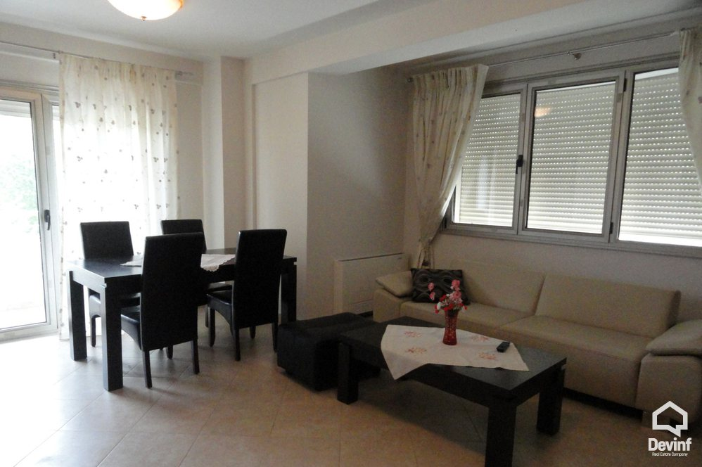 Ne Shitje Apartment 2 bedrooms + livingroom + kitchen Near to the Lake of TIrana Tirane