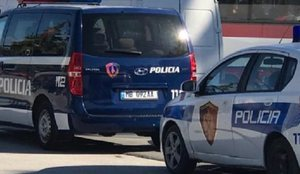 Gjendet mjeti i atentatorëve të shefit të Policisë Bashkiake