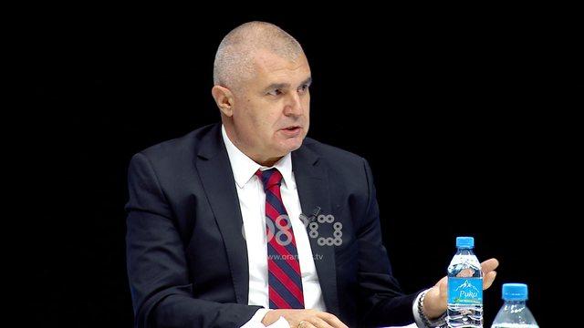Gurakuqi: Ka një vendim të Byrosë Politike që shprehet se