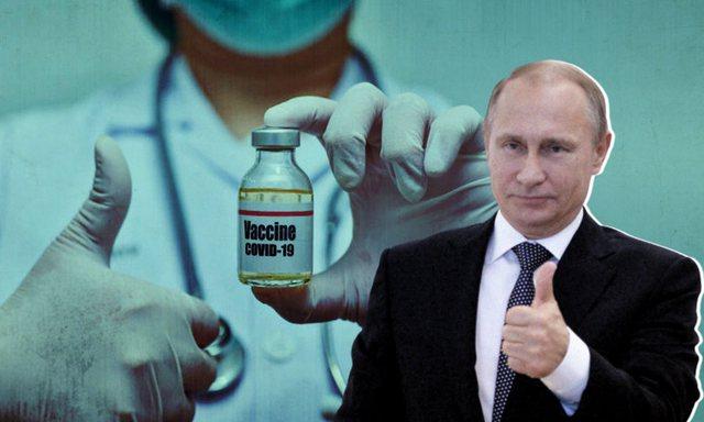 Putini bën lëvizjen e radhës: Të nisë vaksinimi masiv