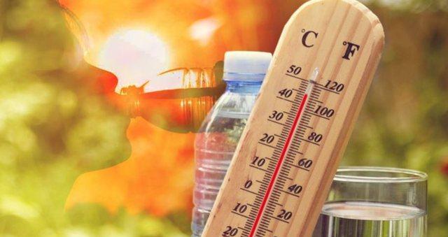 Javën që vjen rikthehet i nxehti afrikan