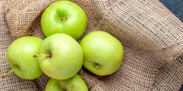 Nuk është molla, zbuloni frutin e gjelbër që largon stresin