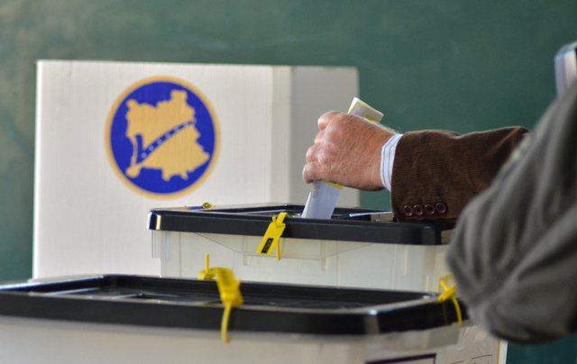 Zgjedhjet në Kosovë nuk do të shtyhen, pavarësisht