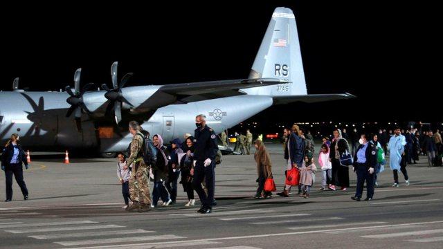 SHBA reagon për lajmet se në Kosovë po dërgohen afganë