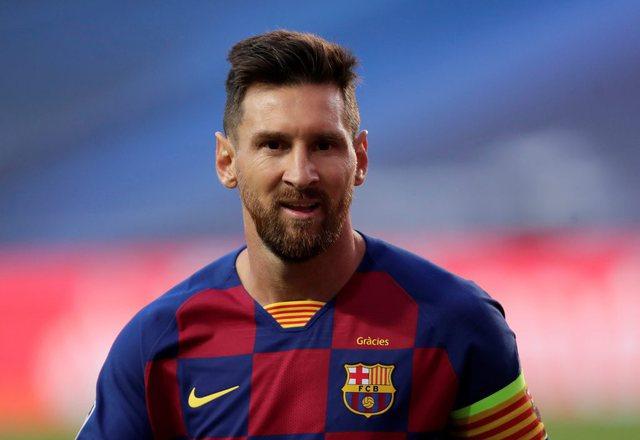 Zyrtare/ Pas largimit nga Barcelona, Lionel Messi firmos marrëveshjen me