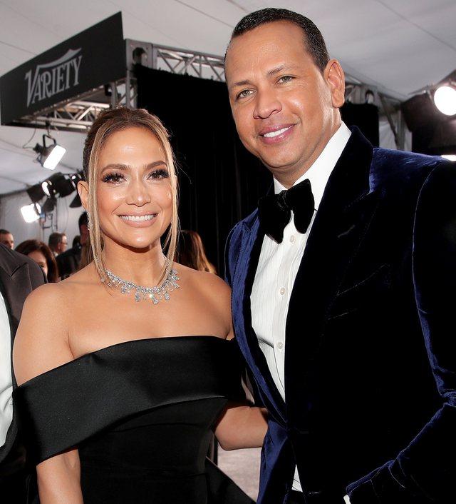 Nuk do të ketë dasmë, Lopez dhe Rodrigues zyrtarisht i japin fund
