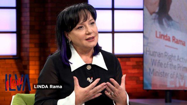 Linda Rama: Përse nuk i festojmë asnjëherë fitoret!