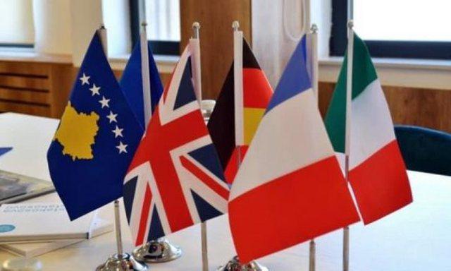 Shtetet e Quintit thirrje Kosovës: Jepini prioritet situatës së
